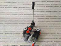 PF40 A1GKZ1 Гідророзподільник для трактора  Гидрораспределитель на гидромотор, фото 1