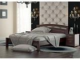 Двоспальне ліжко Октавія, фото 2
