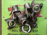 ГУК (шарнирное соединение) карданного вала под крестовину ГАЗОН