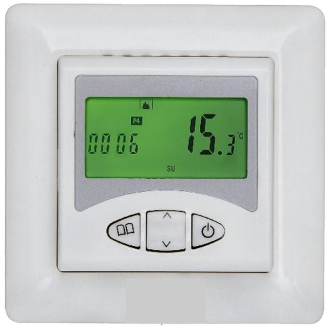 Программируемый терморегулятор Thermopads TS-PE-16