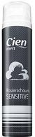 Пена для бритья Cien Shaving Foam Sensitive  300 мл -для чувствительной кожи