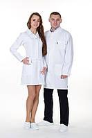 Мужской медицинский халат Виктор