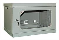 Шкаф настенный CSV Wallmount Lite 6U-450