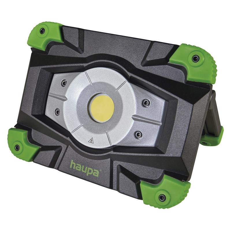 Фонарь светодиодный  LED HUPlight20R 20W  Haupa