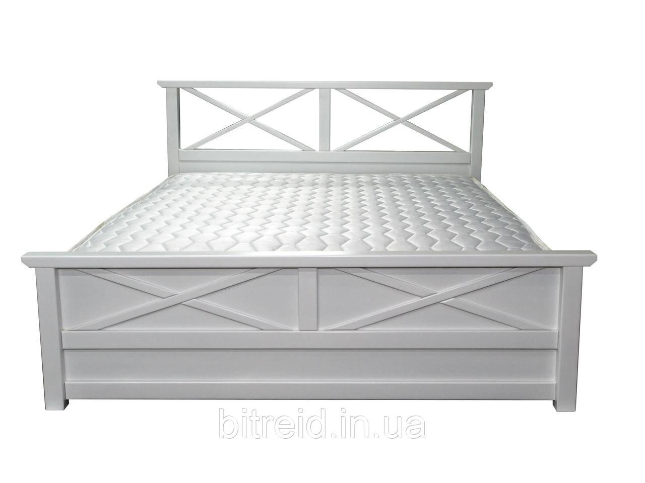 Двоспальне ліжко Модерн