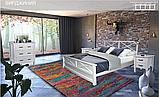 Двоспальне ліжко Модерн, фото 3