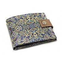 Женский кожаный кошелек в интернет магазине Турецкий узор, фото 1