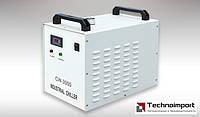 Чиллер CW -3000 для охлаждения Излучателей Лазерных Станков