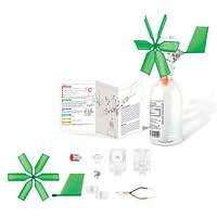 Набор детский для исследований 4M Ветрогенератор