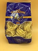 Макароны Luigi Tomadin Tagliatelle 96 (гнездо) 500г