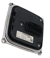 LED модуль блок фары Mercedes A CLA GLA W176 C117 X117 W156 A2189009303, фото 1