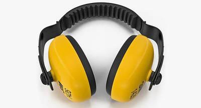 Захисні навушники