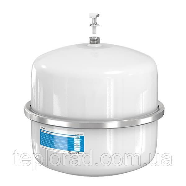 Расширительный бак для водоснабжения Flamco Airfix A 12 л 4 бар