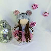 Куколка Мышка.