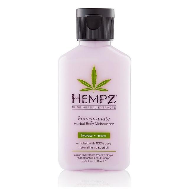 Hempz Pomegranate Herbal Body Moisturizer 66
