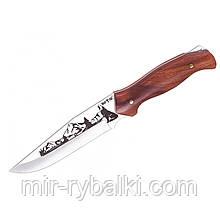 Нож охотничий Полнолуние 1519
