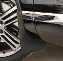 Брызговики MGC Volkswagen Touareg 2010-2018 г.в. Америка комплект 4 шт 7P0075111, 7P007510, фото 5
