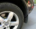 Брызговики MGC Volkswagen Touareg 2010-2018 г.в. Америка комплект 4 шт 7P0075111, 7P007510, фото 8