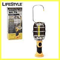 Беспроводной светодиодный фонарь Handy Brite №45 портативный / Кемпинговый фонарик переносной / Лампа