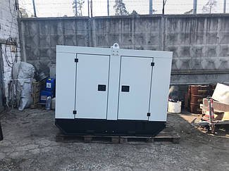 Дизельный генератор 30 кВт АД30С-Т400-2РП (KOFO) 5