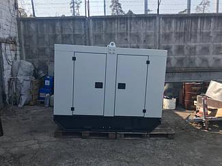 Дизельный генератор 30 кВт АД30С-Т400-2РП (KOFO) 4