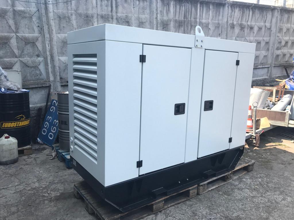 Дизельный генератор 30 кВт АД30С-Т400-2РП (KOFO)