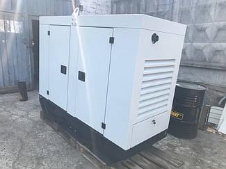 Дизельный генератор 30 кВт АД30С-Т400-2РП (KOFO) 9