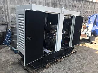 Дизельный генератор 30 кВт АД30С-Т400-2РП (KOFO) 8