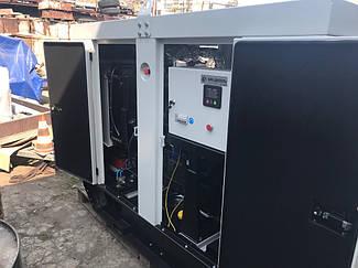 Дизельный генератор 30 кВт АД30С-Т400-2РП (KOFO) 2