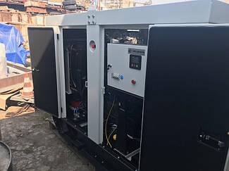 Дизельный генератор 30 кВт АД30С-Т400-2РП (KOFO) 6