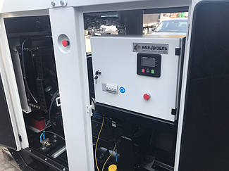 Дизельный генератор 30 кВт АД30С-Т400-2РП (KOFO) 3