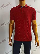 Мужская футболка поло Tony Montana. PSL-2405k (tmp241-8). Размеры: M,L,XL,XXL.