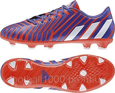 b9c69f81 Футбольные бутсы Adidas Predator Absolado Instinct FG - Gooool.com.ua в  Киеве