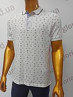 Мужская футболка поло Tony Montana. PSL-2405b (tmp241-8). Размеры: M,L,XL,XXL., фото 1