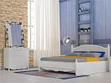Двоспальне ліжко Корсика 2, фото 2