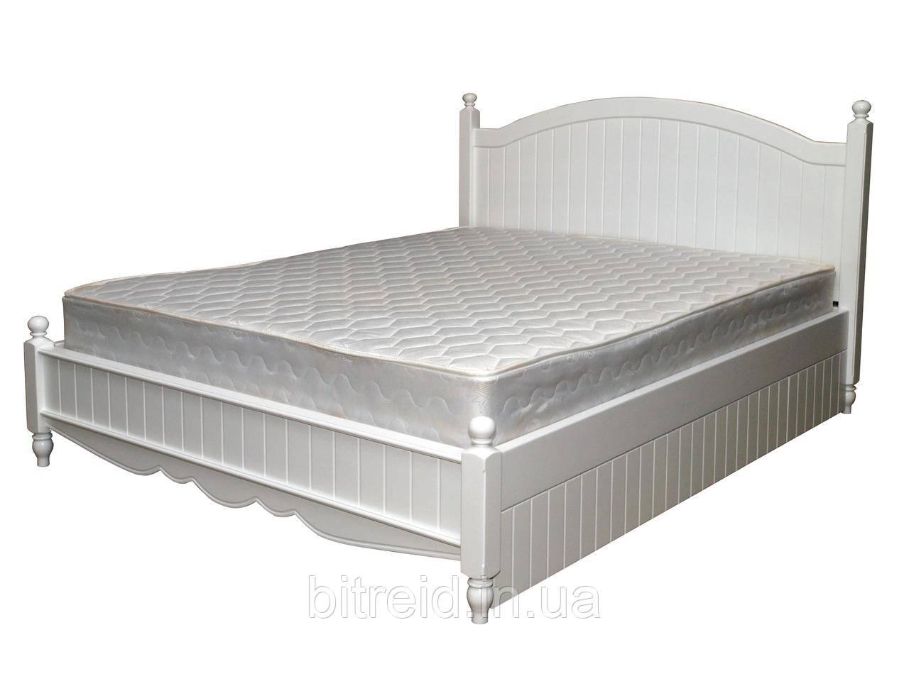 Двоспальне ліжко Корсика 2