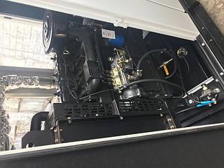 Дизельный генератор 30 кВт АД30С-Т400-2РП (KOFO) 11