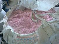 Чистый агломерат полиетилена с полипропиленом 70 PE + 30 PP