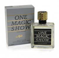 JP Paris-Geneva One Magic Snow M 100ml (шт.)