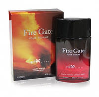 JUST PARFUMS Fire Gate M 100ml (шт.)
