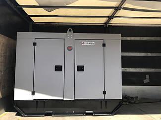 Дизельный генератор 60 кВт АД60С-Т400-2РП (KOFO) альтернатор Kaijieli в кожухе 6