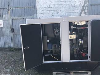 Дизельный генератор 60 кВт АД60С-Т400-2РП (KOFO) альтернатор Kaijieli в кожухе 7