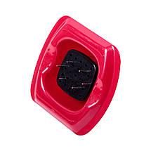Шинковка Kamille 38х17х13см металлическая KM-10084, фото 2