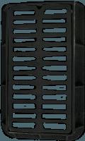 ЛИВНЕПРИЕМНИК ДБ2 (В125) 795Х395