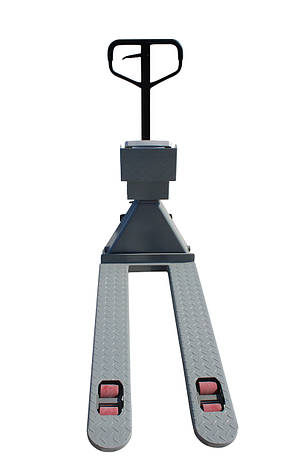 Платформенные весы рокла ЗЕВС А12ESS 1165х540 (300кг), фото 2