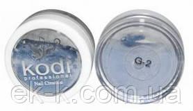 Цветной акрил Kodi G02