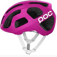 Шолом велосипедний POC Octal M 54-60 Fluorescent Pink
