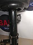 Амортизатор Б.У передний левый Опель Сигнум 03-08 Opel Signum (2003 - 2008), фото 4