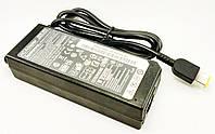 Блок питания для ноутбука Lenovo 20V 4,5A 90W, USB+pin (Square 5 Pin DC Plug). Зарядка для ноутбука Lenovo.