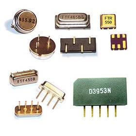 Резонаторы, фильтры